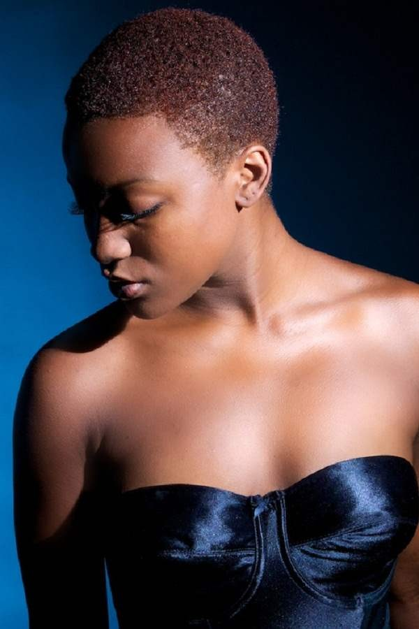 Amazing Short Hairstyles For Black Women