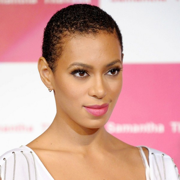 Extra Short Hairstyles For Black Women