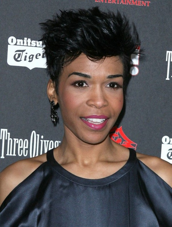 Short Hairstyles For Black Women Thin Hair