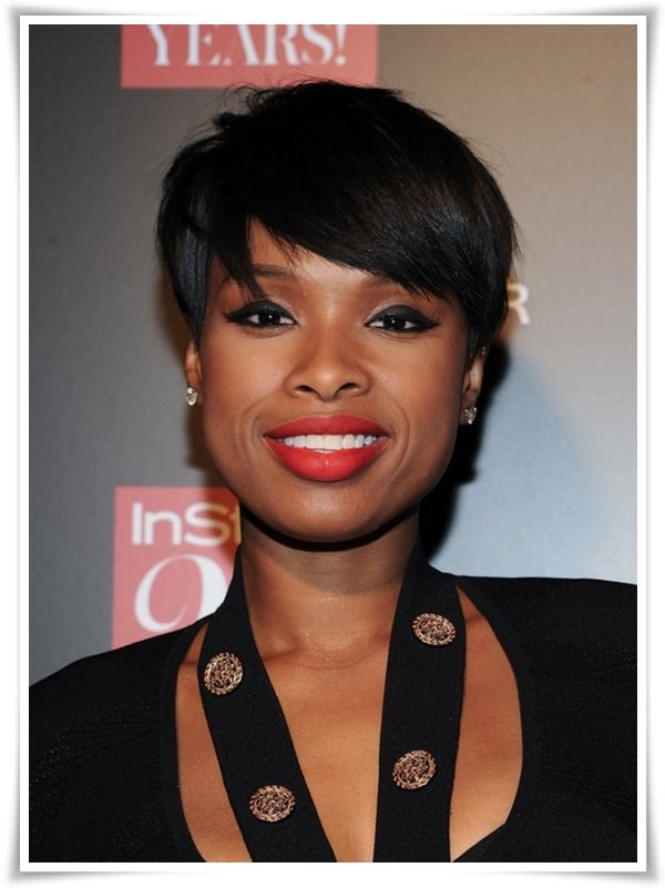 Simple Short Hairstyles For Black Women