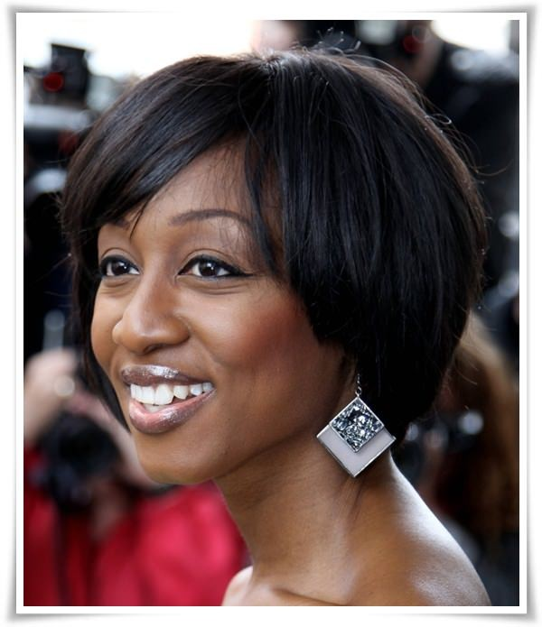 Unique Short Hairstyles For Black Women