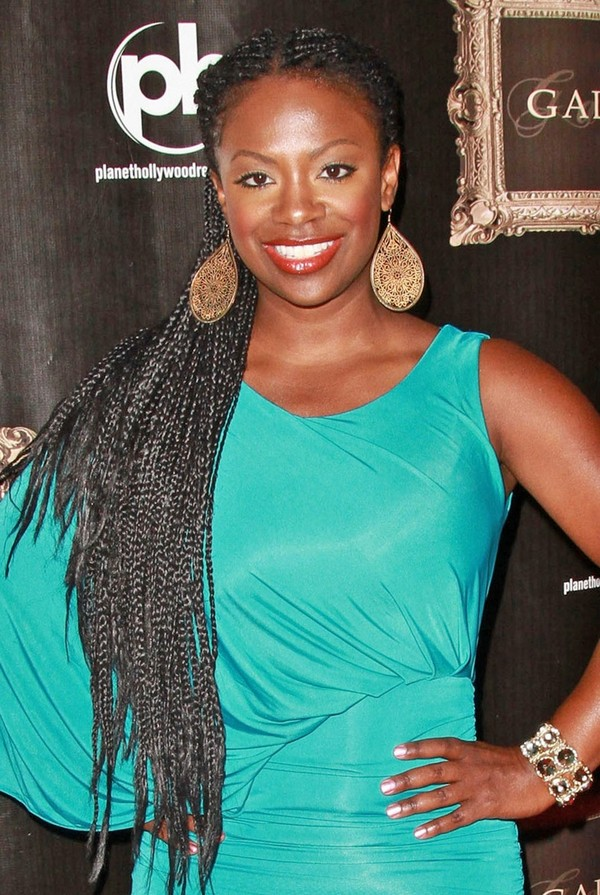 How To Do Box Braids Hairstyles