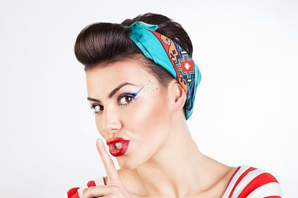 How To Do Vintage Hairstyles