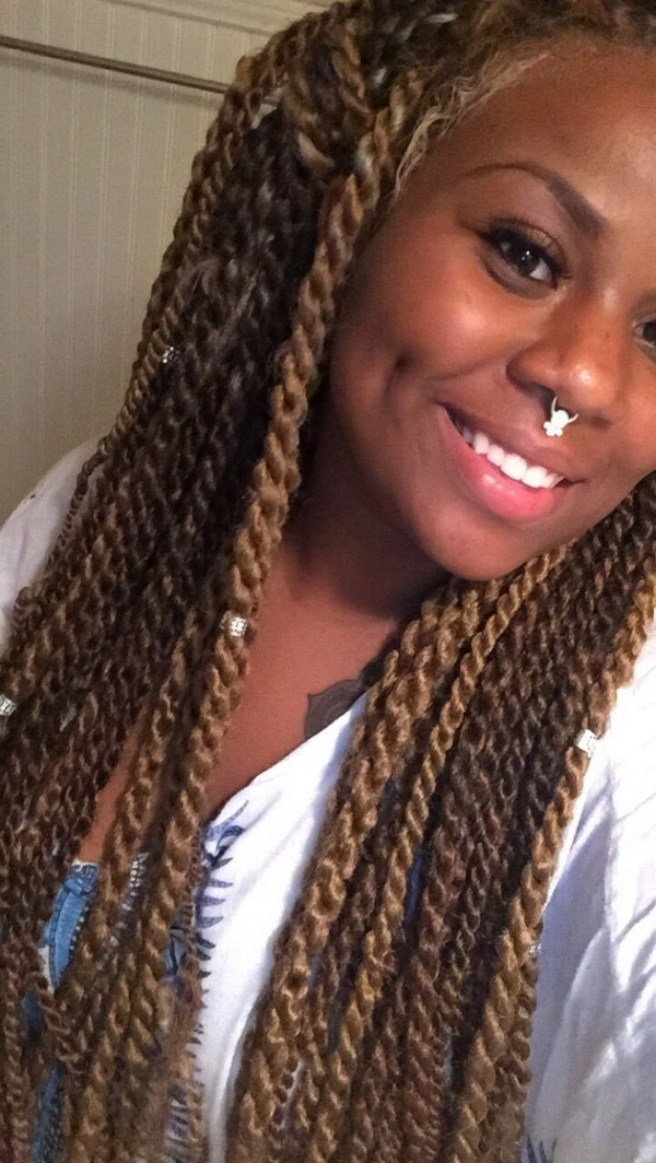 How To Style Marley Braids