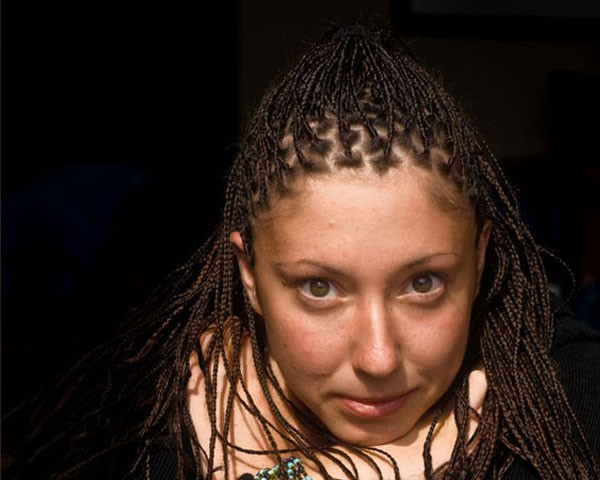 Best Micro Braids Hairstyles With Images