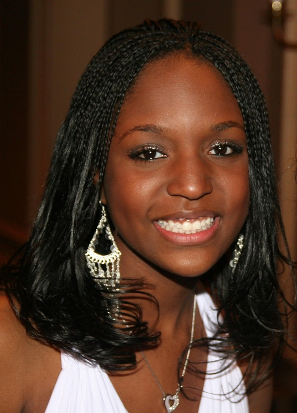 Best Weave For Micro Braids
