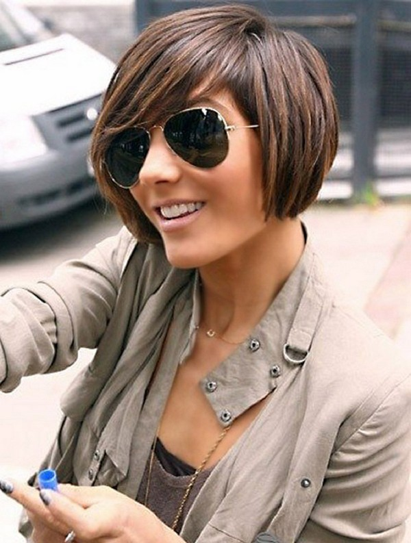 Bob Weave For Hairstyles