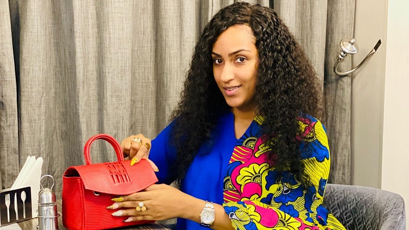 Juliet Ibrahim Best Home Haircare Remedy And Routine