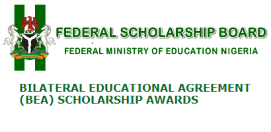 Study Abroad : Federal Government Scholarship Awards (BEA ...