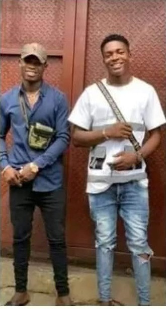 See photos of the 3 UNIPORT Students killed and buried in a shallow grave by kidnappers
