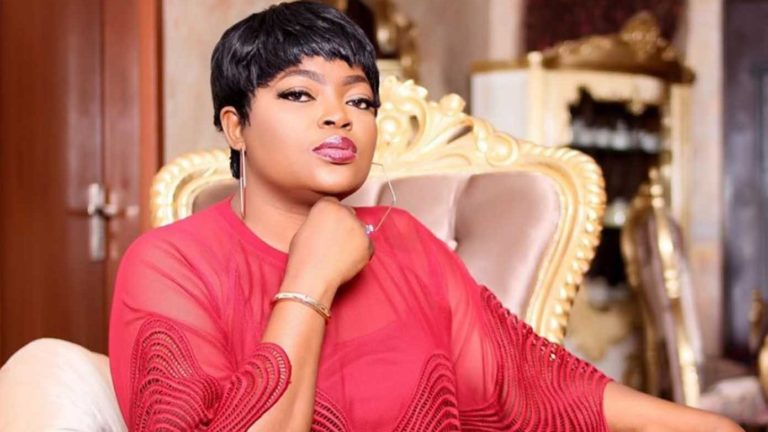 Top 12 Nigerian Actresses That Married More Than One Husband