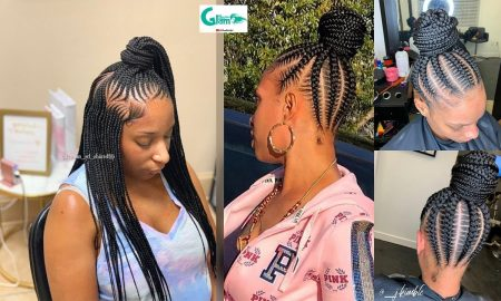 Cute Braided Hairstyles For Black Teenage Girl 2020 Archives Lifestyle Nigeria