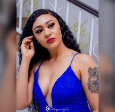 Actress Rosy Meurer Calls Out Movie Producer Ideh Chukwuma For Fraud