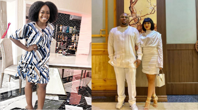 This Church Na 3 Seconds Hill - Shade Ladipo Shades Churchill, Rosy Meurer