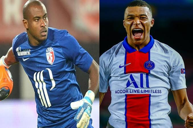 Vincent Enyeama tips Kylian Mbappe to win Ballon d?Or