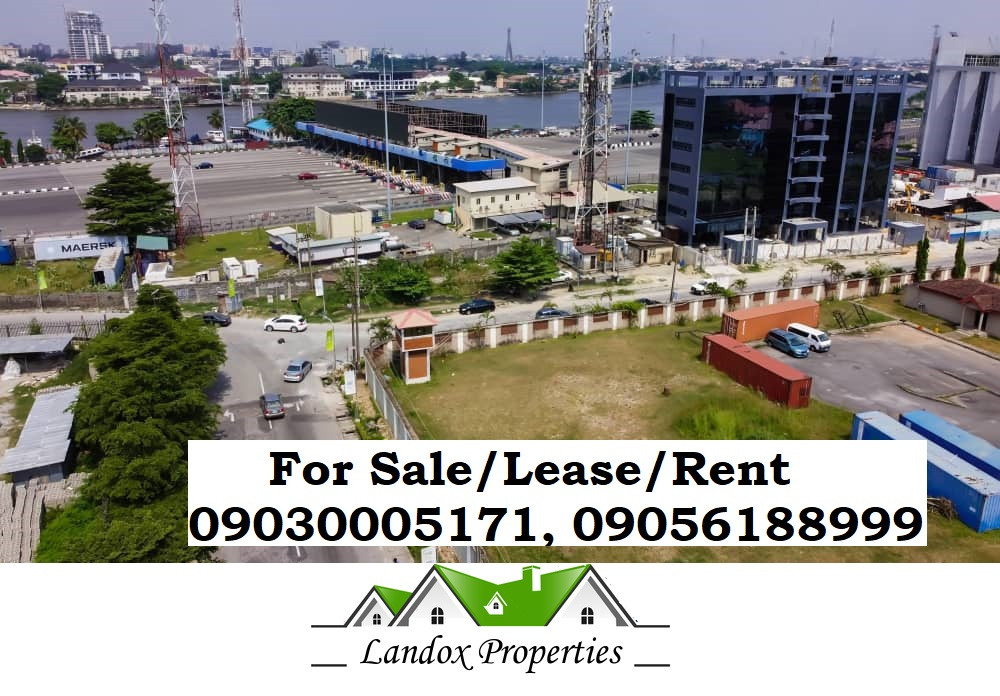 Newly Built Luxurious 7 floors Office Space For Sale/Lease/Rent!!!