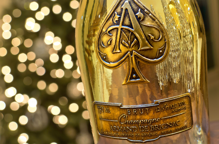 Jay-Z Sells 50% Of Champagne Company To LVMH