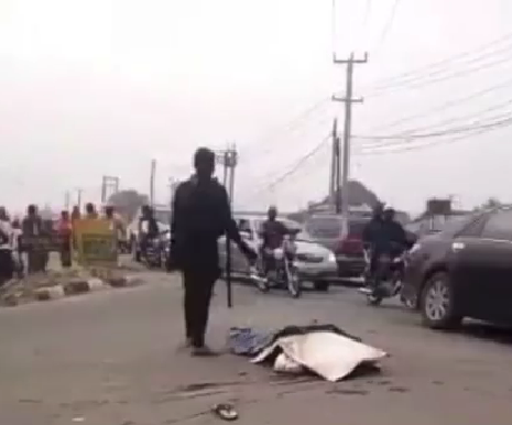Man shot dead by suspected cultists in Delta