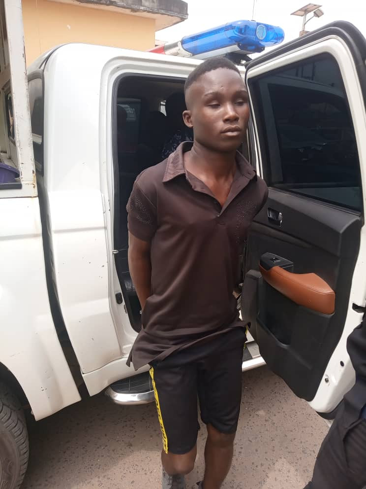 23-year-old man killed during cult clash in Imo, suspect arrested (photos)