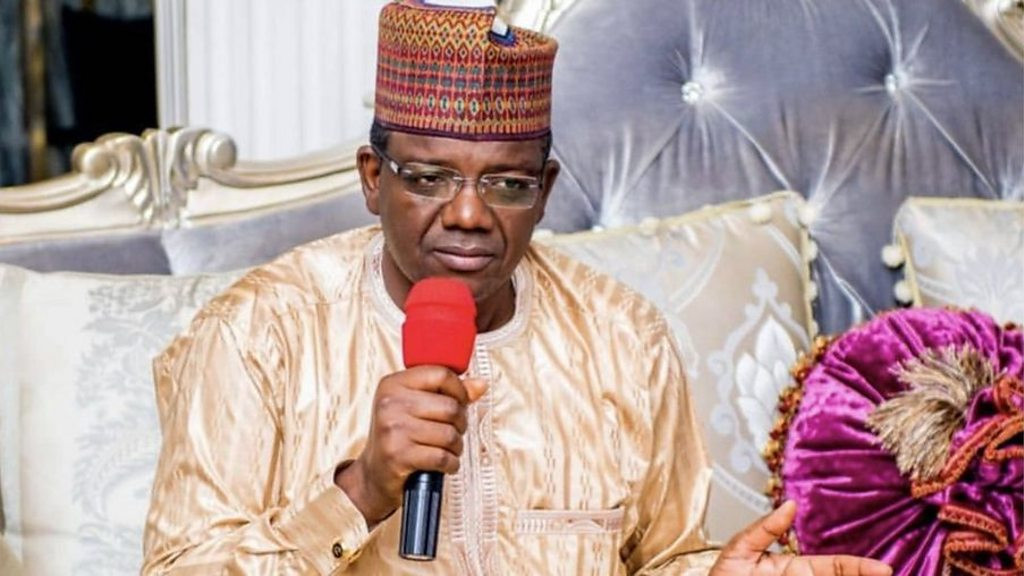 I inherited banditry ? Governor Matawalle