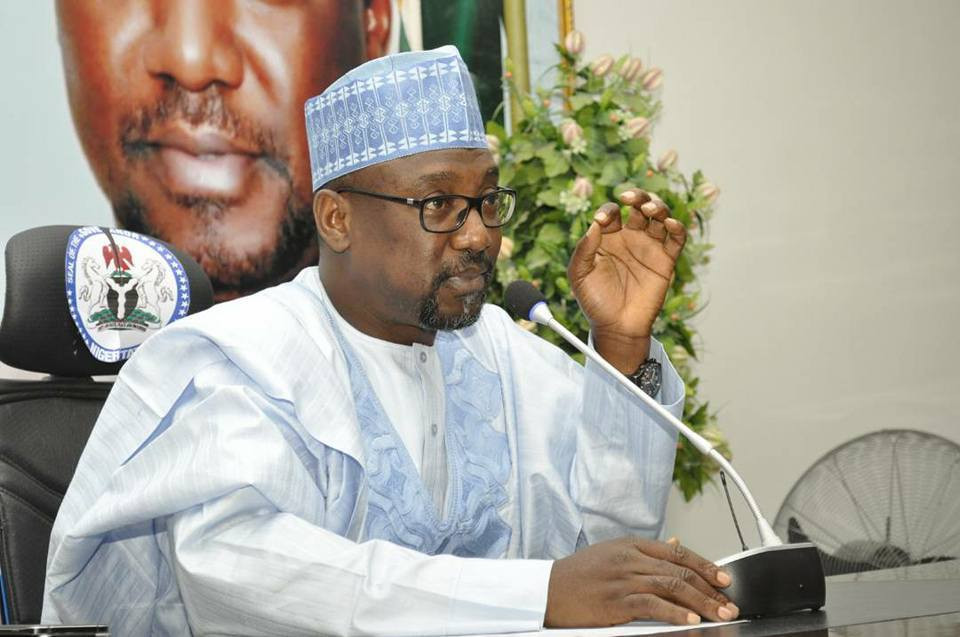 I won?t resign over abduction of Kagara students - Niger state Governor, Abubakar Bello