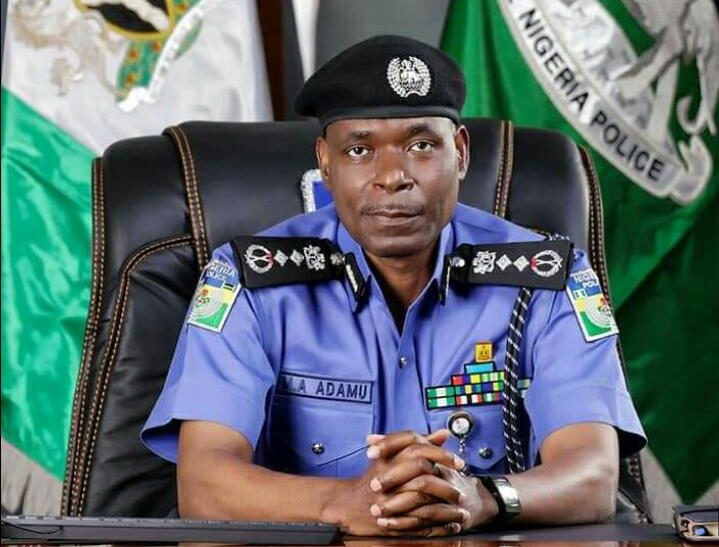 IGP deploys intervention and stabilization forces to restore peace in Oyo state