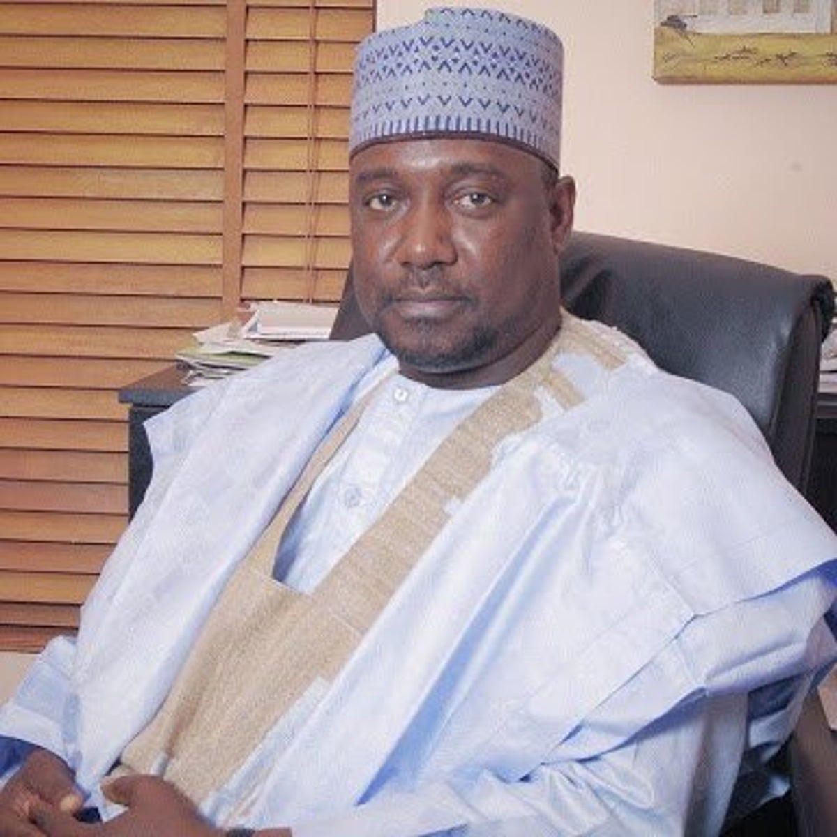 Kagara abduction - Some of these bandits are tired and need to be taken care of - Niger State Governor, Abubakar Bello (video)