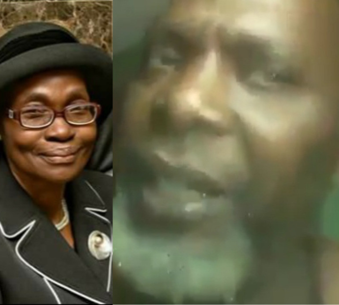 Lawsuit against Chief Justice?s half-brother dropped days after he cried out from jail