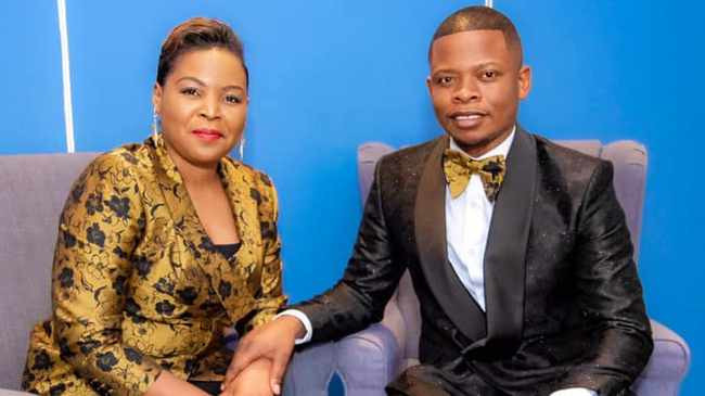 Malawian Police issue new warrant of arrest for Prophet Bushiri and his wife