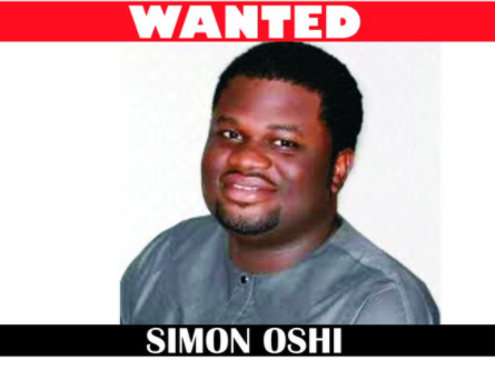 Man declared wanted for obtaining money under False Pretence and Issuance of Dud Cheque