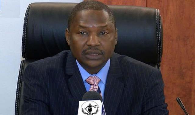 Minister of Justice, Abubakar Malami advises FG to create an agency for herdsmen activities