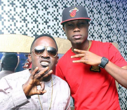 My beef with MI sold us records ? Vector says as he reveals they are both planning a world tour together