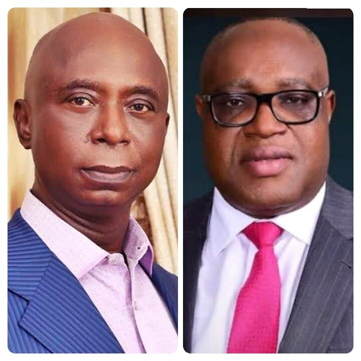 Ned Nwoko?s Assassination Story, a Hoax...  The truth of the matter by Gabriel Ogbechie