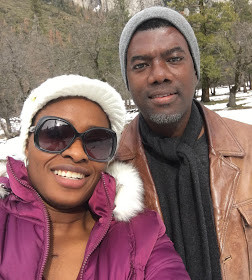 Reno Omokri welcomes 4th child with his wife, a baby girl named after former President?Goodluck Ebele Jonathan
