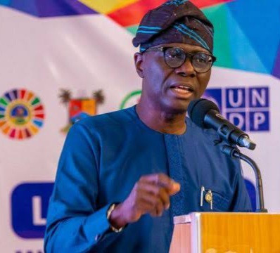 Sanwo-Olu decries brutality against Occupy Lekki Tollgate protesters