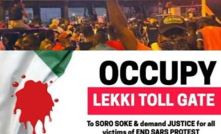 """FG has vowed to crush any fresh strike at Lekki Toll Gate in Lagos by #EndSARS protesters. NewsOnline Nigeria learnt that President Muhammadu Buhari led Federal Government warned Nigerians against participating in any protest to block the toll gate. READ: Court Orders CBN To Unfreeze Accounts Of 20 #Endsars Protesters It said all security agencies have been put on the alert to curtail any protest. It said protests are constitutionally allowed only in designated places but not toll gates. It confirmed the intelligence report which showed that the latest protest might be hijacked to cause violence nationwide. READ: Lagos Panel Approves Reopening Of Lekki Tollgate After #Endsars The Minister of Information and Culture, Alh. Lai Mohammed spoke in Abuja against the backdrop of a renewed protest at Lekki Toll Gate as from Saturday. The Minister said: """"However, any further resort to violence in the name of #EndSARS will not be tolerated this time. """" The security agents are ready for any eventuality. A situation in which six soldiers and 37 policemen were murdered in cold blood by hoodlums will not repeat itself. """" The attack, looting and razing of 269 private and public property will not happen again. The killing of 57 civilians will not be re-enacted."""" """" No government anywhere will allow a repeat of the kind of destruction, killing and maiming wrought by the hijackers of #EndSARS protests last year. """" After all, only one policeman – (plus four others) – was killed in the invasion of the US Capitol in January, yet the FBI has continued to hunt down and prosecute the perpetrators. No life is more important than the other."""" Mohammed warned those planning the protest to shelve it. He said intelligence report indicated that some of those planners are non-Nigerians He added: """" We therefore strongly warn those who are planning to re-occupy Lekki Toll Gate on Saturday to desist. """" We know that many of those who have been loudest on social media in advertising the plan to reconven"""