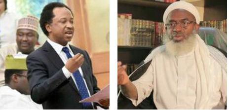 Senator Shehu Sani reacts to video of Islamic cleric, Sheikh Gumi allegedly accusing