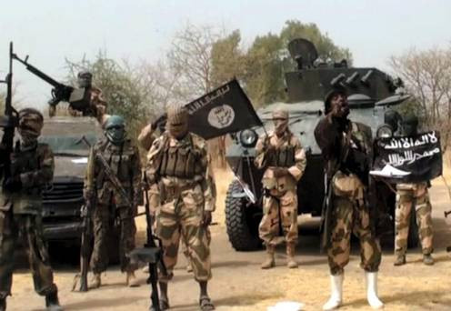 Seven soldiers killed as Boko Haram sacks military base in Borno