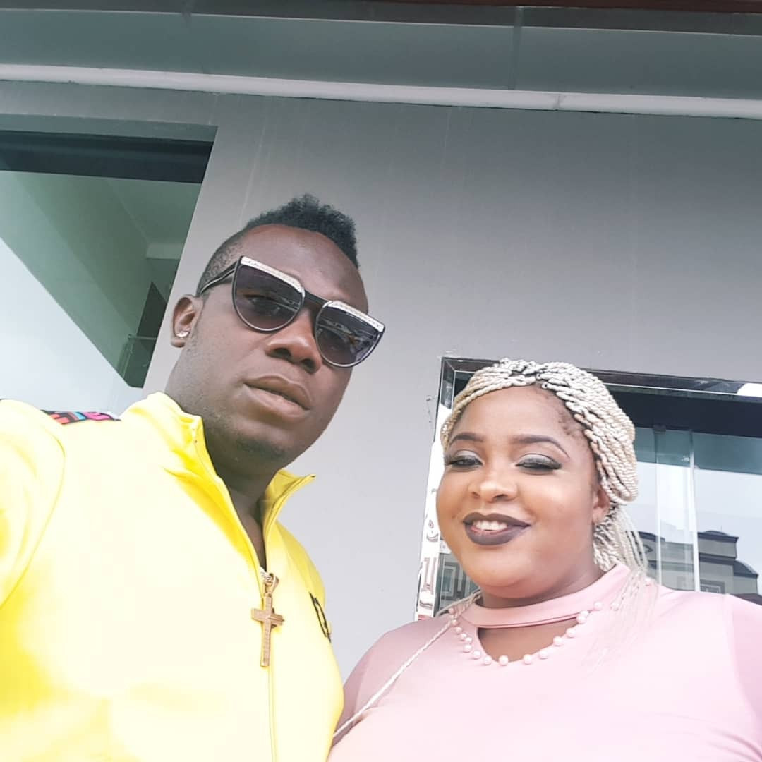 Singer Duncan Mighty shares audio tape of his estranged wife, Vivian allegedl  confessing to seeking spiritual help after repeatedly dreaming about him cheating  (video)