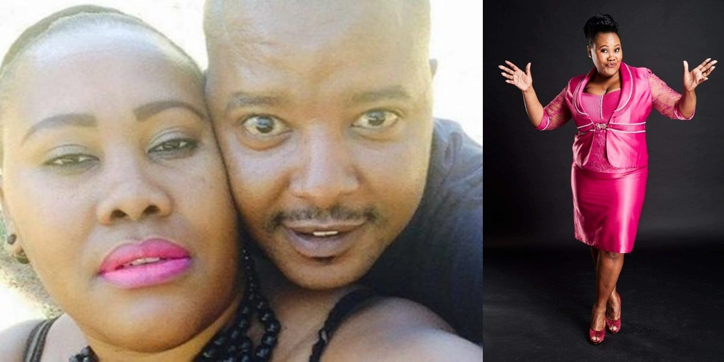 South African radio presenter brutally attacked and stabbed by her husband