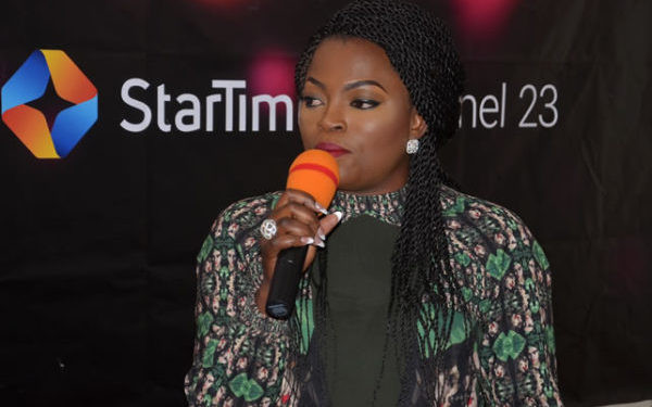 StarTimes offers special nighttime entertainment with Jenifa?s Diary & Nollywood Movie Hours for Latest Blockbusters at N1700/month