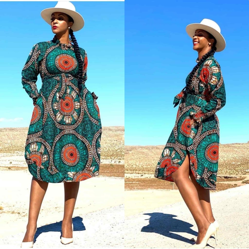 Unique Ankara Styles For Women -  African Fashion Style & Design Ideas 2021