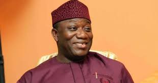 Insecurity: We need more prayers - Governor Fayemi