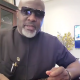 The President is yet to join our ancestors, but he is on transition - Dino Melaye (video)