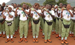 Nysc Mobilization Advocacy news in Nigeria Latest nysc updates