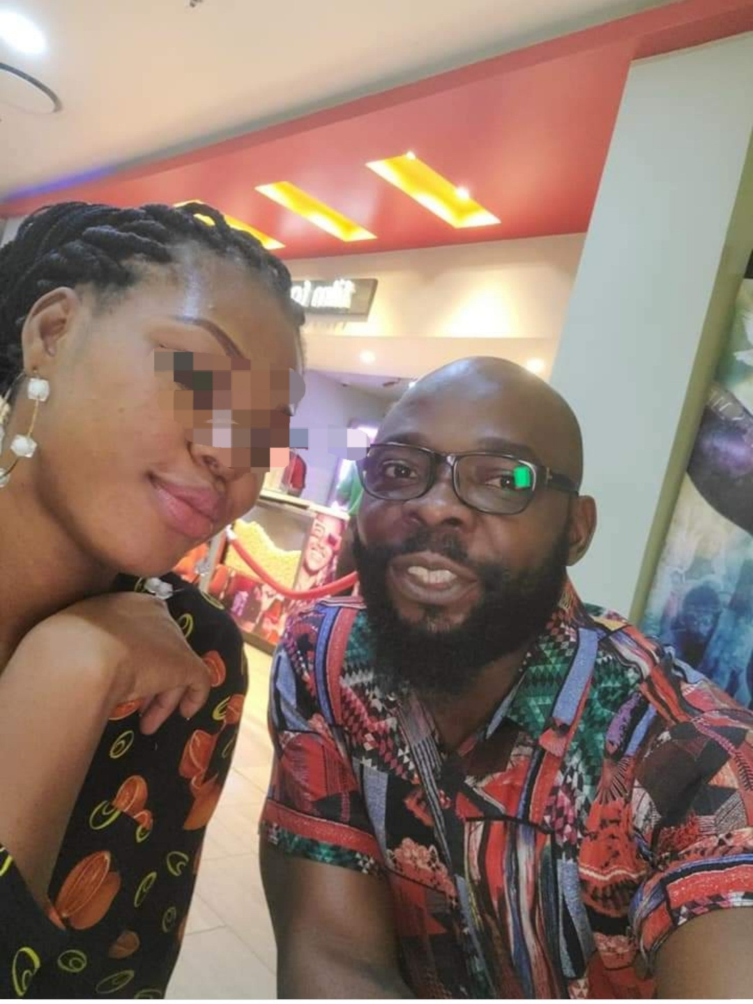 Nigerians react as man dies a week to his wedding after he was allegedly poisoned by his pregnant ex-girlfriend