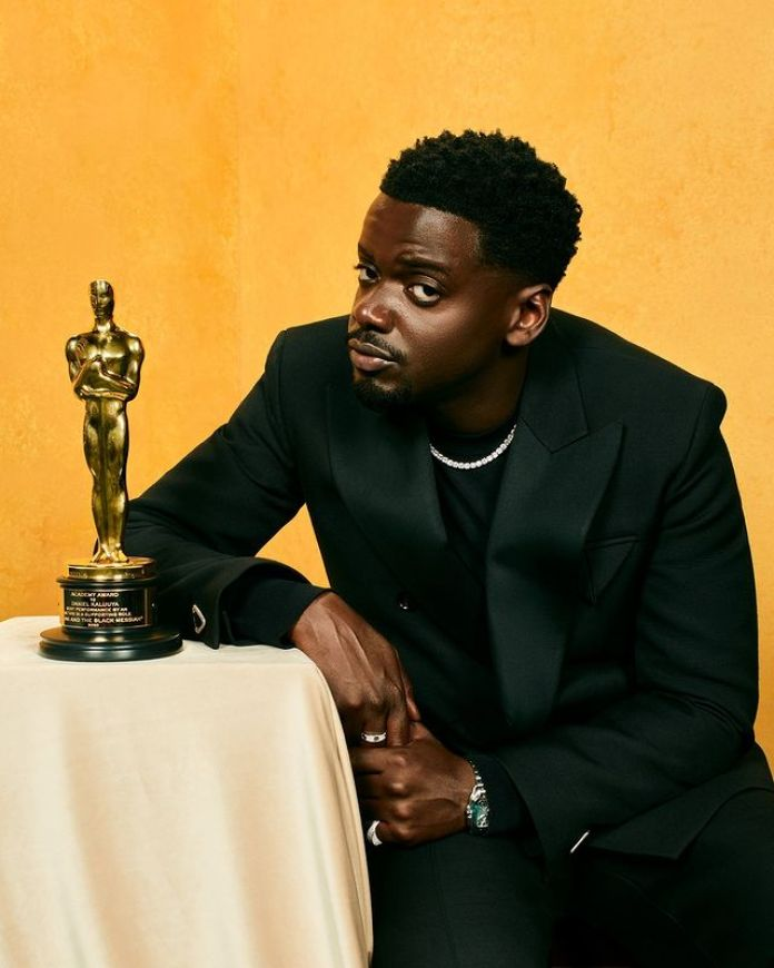 Daniel Kaluuya Thanks His Parents For Having Sex In His Oscar 2021 Speech