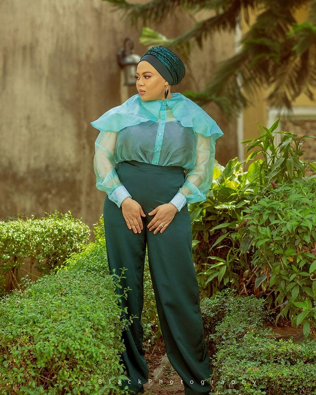 Mariam Bakre Is The Muslimah Who Has Modest Fashion At Her Finger Tips