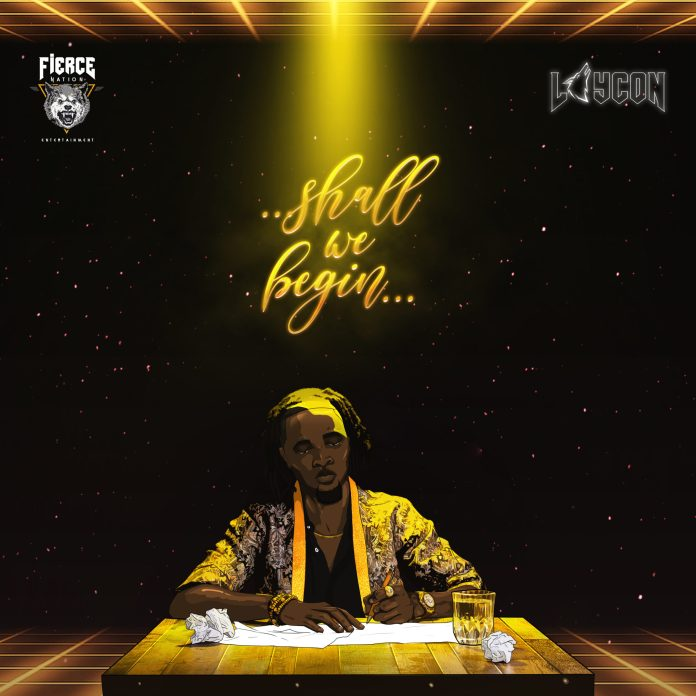 Laycon Shows Off Flow And Lyrical Dexterity In Debut Album Shall We Begin