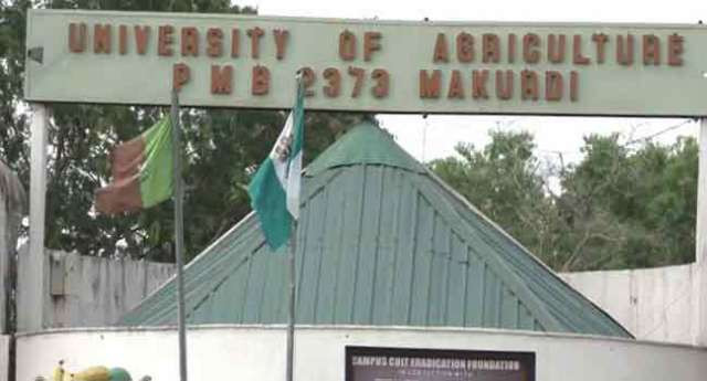 Abducted Benue university  students released
